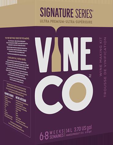 wine kits pei