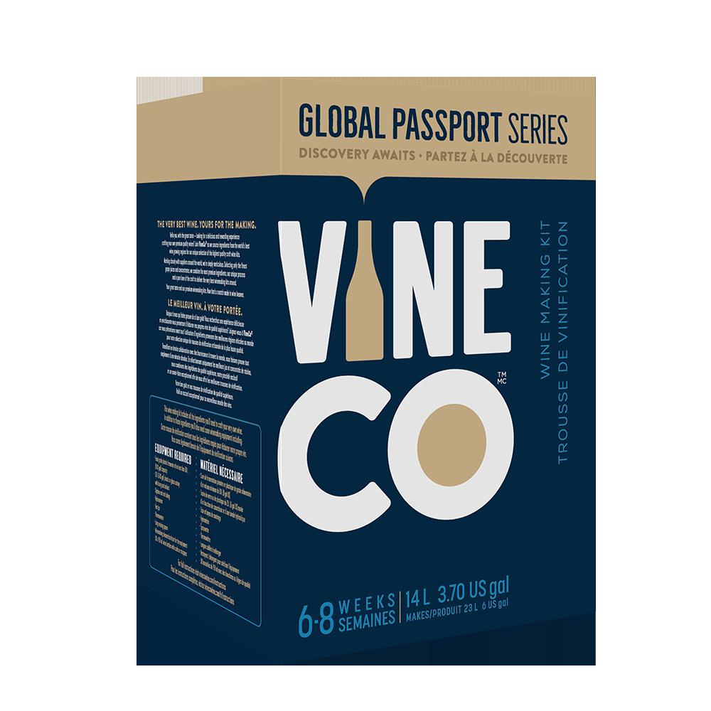 Global Passport 2022